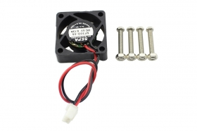 DC 5V 0.13A Cooling Fan for Raspberry Pi Model B+/B