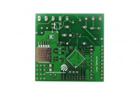 Inductive Loop Vehicle Detector v2.1 PCB Board