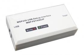 Emulator and Debugger for MSP430