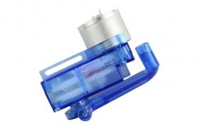 Miniature Hand-cranked Generator