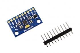 GY9255 9DOF Sensor Module