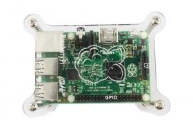 Acrylic Bracket Kit for Pi Spark Supercomputer Cluster
