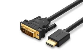 20% OFF! HDMI to DVI Adapter