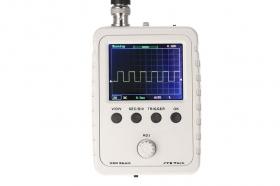 DSO Shell (DSO150) Oscilloscope DIY Kit