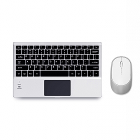 2.4GHz USB Wireless Keyboard and Mouse Combo for CrowPi2