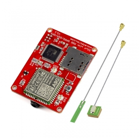 32u4 with A9G GPRS GSM GPS-V1.1