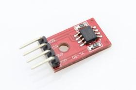 I2C EEPROM Module-  AT24C256