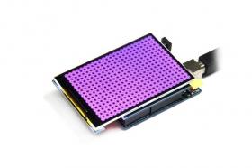 3.5 Inch TFT Color Screen Module 320 X 480 Support Arduino UNO Mega2560