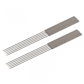 3D Printer Extruder Nozzle Drill Cleaner 0.2/0.3/ 0.4mm
