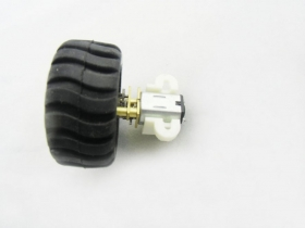 N20 Gear Motor Kit with Wheel