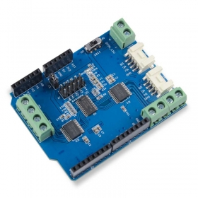 4 Channel I2C Motor Shield-V1.1