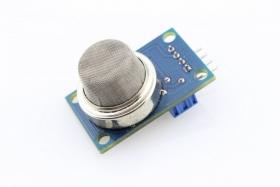 Analog Smoke/LPG/CO Gas Sensor(MQ2)