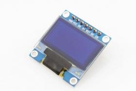 "0.96"" OLED 128x64- Blue"