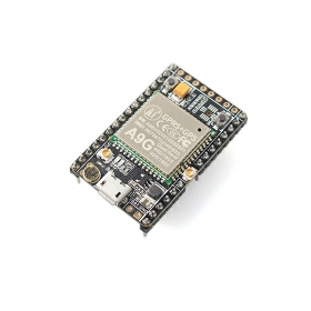 GPRS/GSM + GPS A9G Pudding/SMS/Voice/Wireless Data Transmission + Positioning IOT Development Board