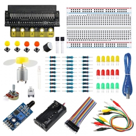 Elecrow Basic Kit for BBC Micro: bit