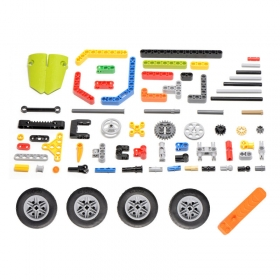 Building Blocks DIY Toys for Children Education Compatible with LEGO