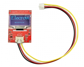 Crowtail- 1.3 Inch OLED