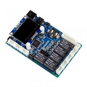 Crowtail- Smart Pump Shield v2.1
