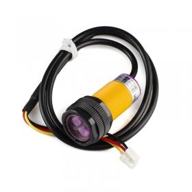 Crowtail- Adjustable Infrared Sensor 3-50cm 2.0
