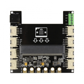 Crowtail-Base Shield for Microbit-V2.1