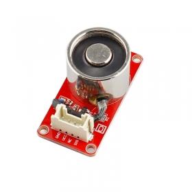 Crowtail- Electromagnet 2.0