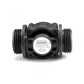 "Crowtail- G1"" Water Flow Sensor 2.0"
