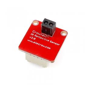 Crowtail- IR Reflective Sensor 2.0