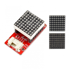 Crowtail- LED Matrix 2.0