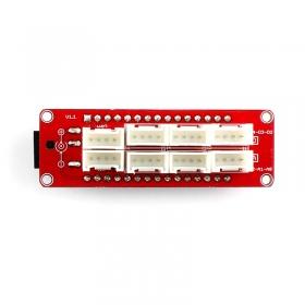 Crowtail - Base Board for Arduino Nano 2.0