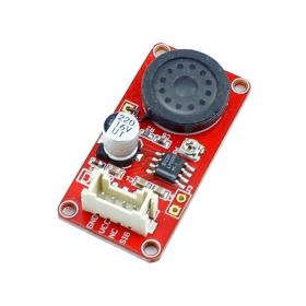 Crowtail- Speaker 2.0