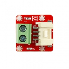 Crowtail- Voltage Sensor 2.0