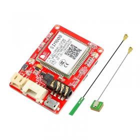 Crowtail-SIM808-GPRS-GSM+GPS-V1.1