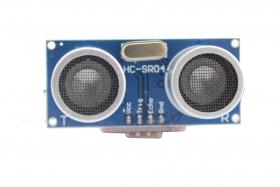 Crowtail- Ultrasonic Ranging Sensor