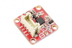 Crowtail- 3-Axis Digital Gyro