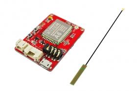 Crowtail- A6 GPRS/GSM Module