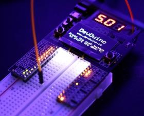DevDuino Development Platform