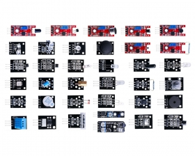 Elecrow 37-in-1 Sensors Module Kit for Arduino