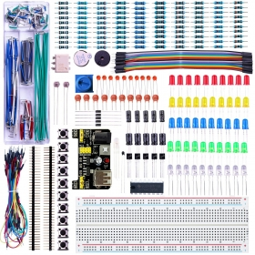 Elecrow Upgraded Electronics Kit