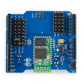 ELE BlueTooth Shield-V1.2