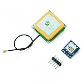 GPS + BeiDou Dual Modules