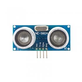HC-SR04 Ultrasonic Ranging Sensor