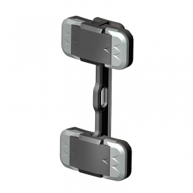 Laptop Instant Mount Clips for Monitor Display Tablet Smartphone iPad