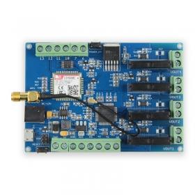 Leonardo GPRS GSM IOT Board-V1.2