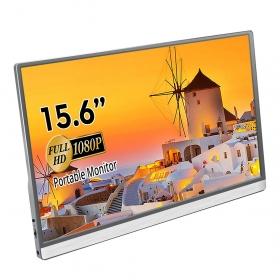 MF156S 15.6 Inch USB-C Portable HDMI 1920x1080 FHD IPS Screen Gaming Monitor