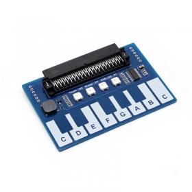 Mini Piano Module with I2C Interface  for Micro: bit