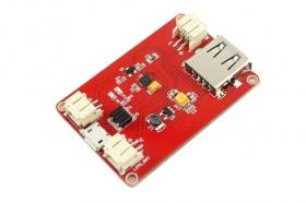 Mini Solar/Lipo Charger Board