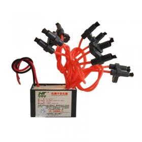 Negative Ion Generator AC 180-240V Household Module DIY Oxygen Bar Air Purifier