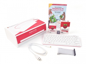 Raspberry Pi 400 Personal Computer Kit-US Version