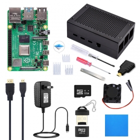 Raspberry Pi 4B Kit