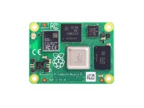 Raspberry Pi Compute Module 4 (Pre-order)